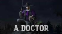 Новый трейлер Desperados 3 рассказывает о смертоносном Доке МакКое