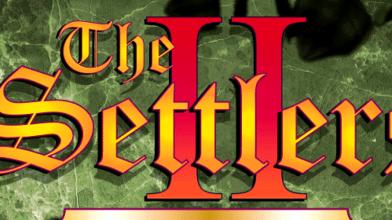 Settlers 2: свет очей геймера