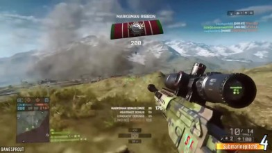 Battlefield 4 - Эпичные Моменты (#80)