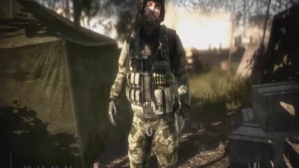 Русский дубляж трейлера Battlefield: Bad Company Preston's Blog