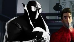 Слух: Sony разрабатывают мультфильм о Нуарном Человеке-пауке