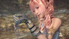 Новая информация и скриншоты Final Fantasy XIII-2 каждую неделю