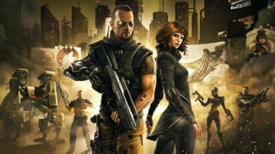 Deus Ex: The Fall положит начало новому сериалу