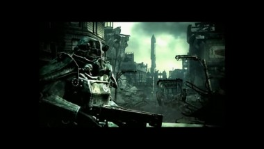 Fallout 3 Ретро обзор