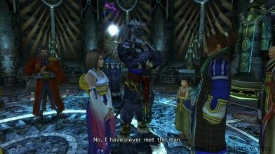 В Храме Джозе. (Djose Temple). Final Fantasy X HD Remastered на русском языке. Серия 18.