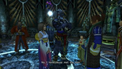 В Храме Джозе. (Djose Temple). Final Fantasy X HD Remastered на русском языке. Серия 18.
