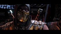 "Mortal Kombat X ""������� ��������, � ��������� ��������� � ���-����"""