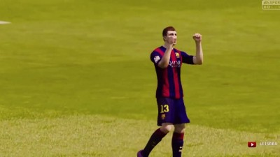 FIFA 15 I 12 WAYS TO MAKE YOUR OPPONENT RAGE!