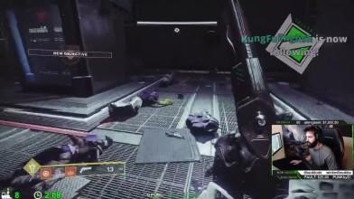 Destiny 2 - Решение головоломки в Черном Арсенале