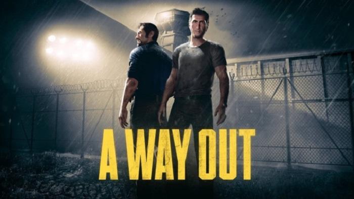 EAанонсировала игру опобеге изтюрьмы Way Out