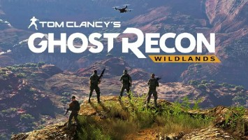 Как дeла у Tom Clаncу's Ghost Recon: Wildlаnds