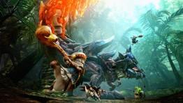 Monster Hunter World: Iceborne - 10 новых функций