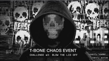 Трейлер Watch Dogs 2: T-Bone Chaos Event - Испытание 3