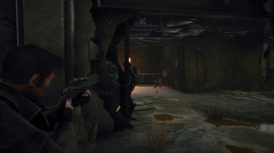 Крошечный отрывок нового геймплея из Remnant: From The Ashes