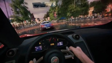 Обзор на World of Speed