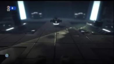 FPS-уровень в LittleBigPlanet 2