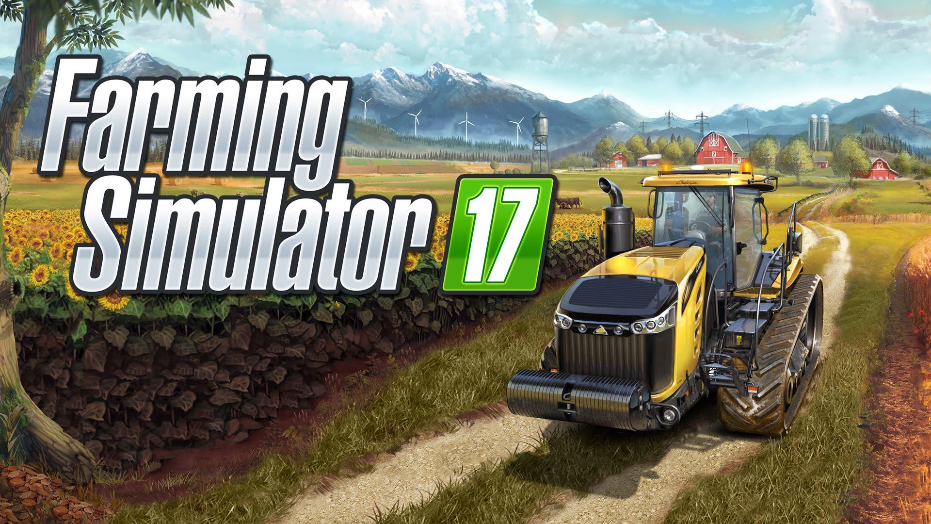 Скачать патч на фермер симулятор 2017 бесплатно