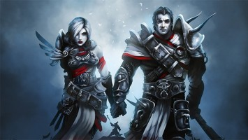 Бонусы предзаказа Divinity: Original Sin Enhanced Edition