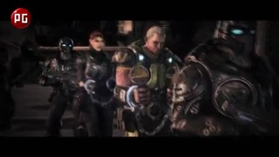 Видеообзор Gears of War: Judgment