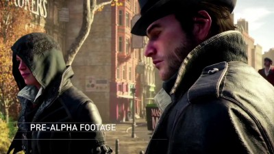 Assassin's Creed Syndicate – Twin Assassins