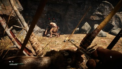 """Far Cry: Primal """"Основной инстинкт"""""""