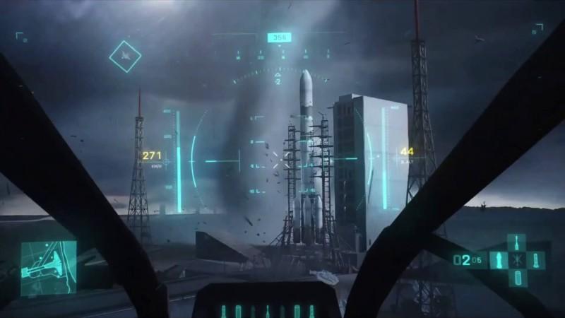 Утечка скриншотов Battlefield 6 дает первое представление об игре