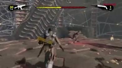 """NeverDead """"Alex Boss Battle - Gameplay Trailer"""""""