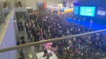 """""""Железная сторона"""" выставки ИгроМир 2019 - на чём состязались и играли посетители?"""