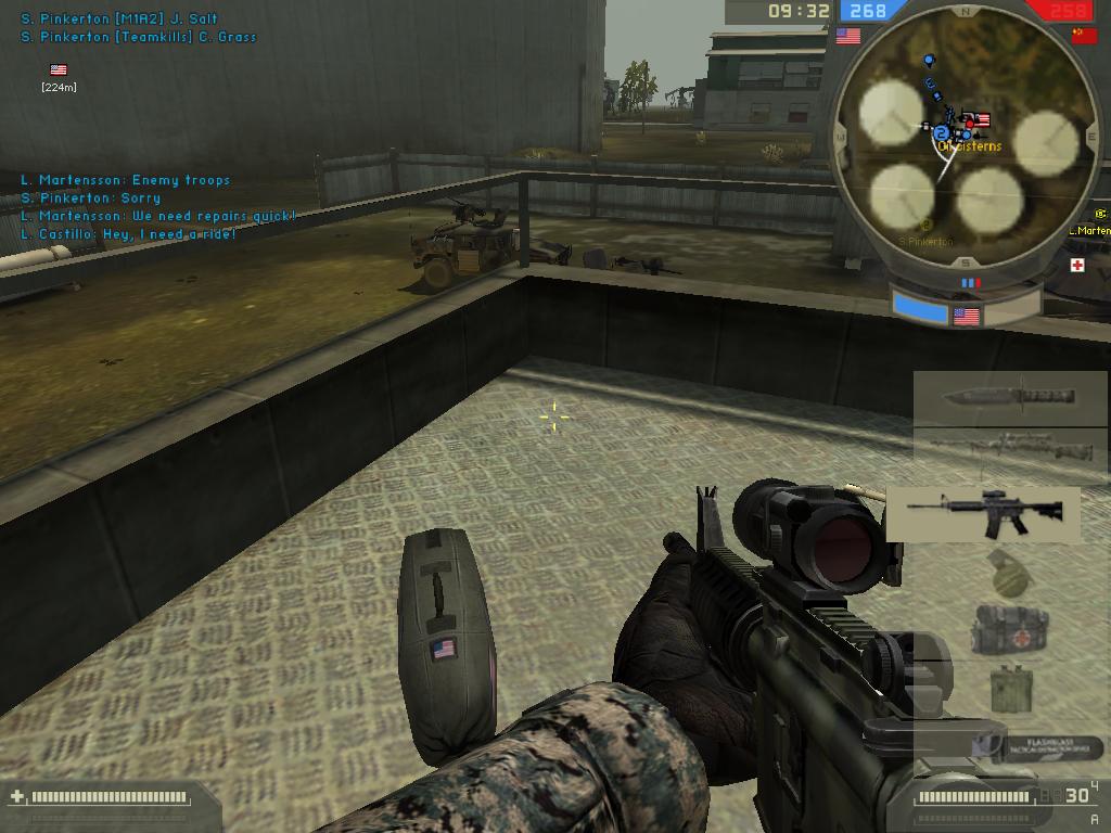 скачать игру бателфилд 2 специал форс через торрент - фото 3