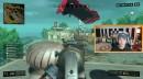 Call of Duty: Black Ops 4 - Геймпелй на новой карте Алькатрас
