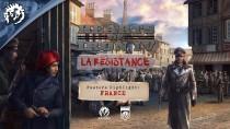 Новое видео Hearts of Iron IV: La Resistance рассказывает о Франции