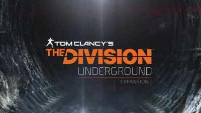 E3 2016: Трейлер дополнеиня Underground для Tom Clancy's The Division