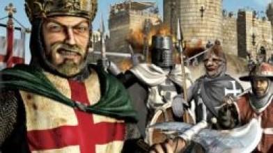 Забытый в песках: Вспоминаем Stronghold Crusader