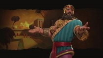 "Sid Meier's Civilization VI ""Трейлер Шумеры"""