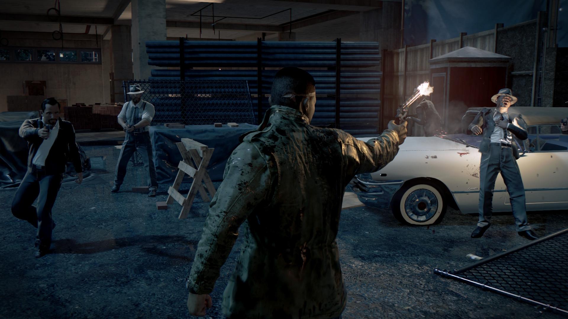 Следующая игра от создателей Mafia 3 и первый проект 2K Silicon Valley будут представлены в ближайшие месяцы