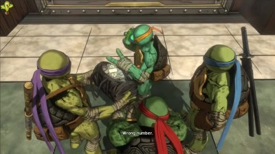 Teenage Mutant Ninja Turtles Mutants in Manhattan Обзор, давай заценим