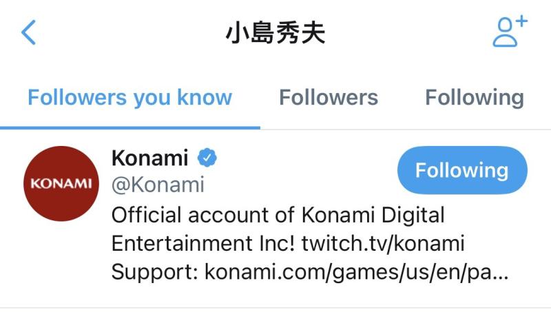 Abandoned, загадочный эксклюзив PS5, выйдет на PC; Konami и Кодзима неожиданно подписались друг на друга