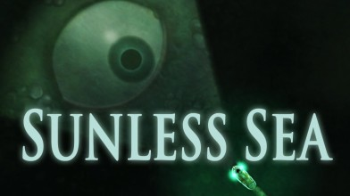 Sunless Sea - игра выйдет на iPad