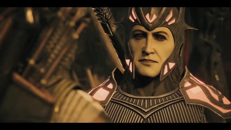 Assassin's Creed Odyssey - Судьба Атлантиды - Русская озвучка