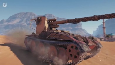 World of Tanks - Новости и акции WoT Декабрь 2/2