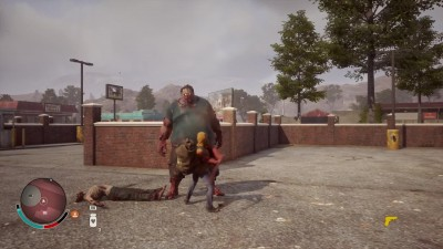 Тизер State of Decay 2