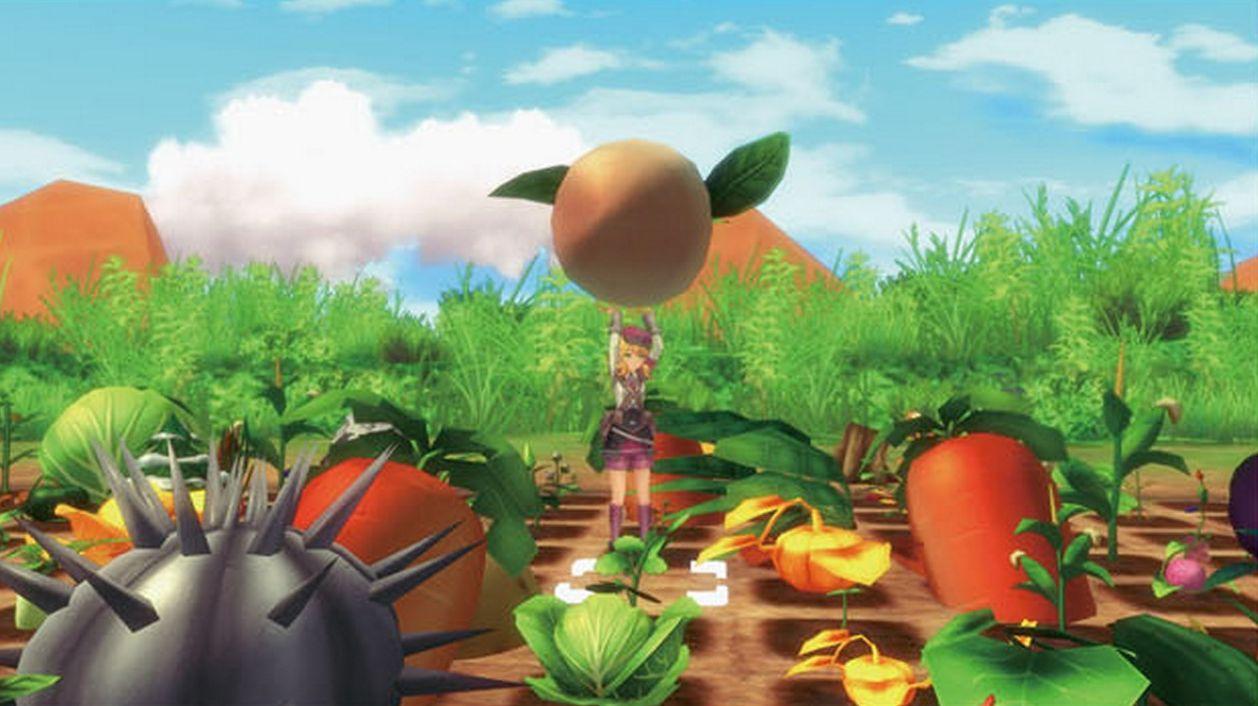 Новые скриншоты и другие подробности гибридной JRPG и фермерского сима Rune Factory 5