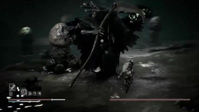 Sinner: Sacrifice for Redemption Геймлей на РС