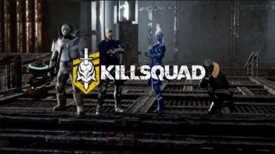 В ранний доступ Steam вышла кооперативная RPG Killsquad