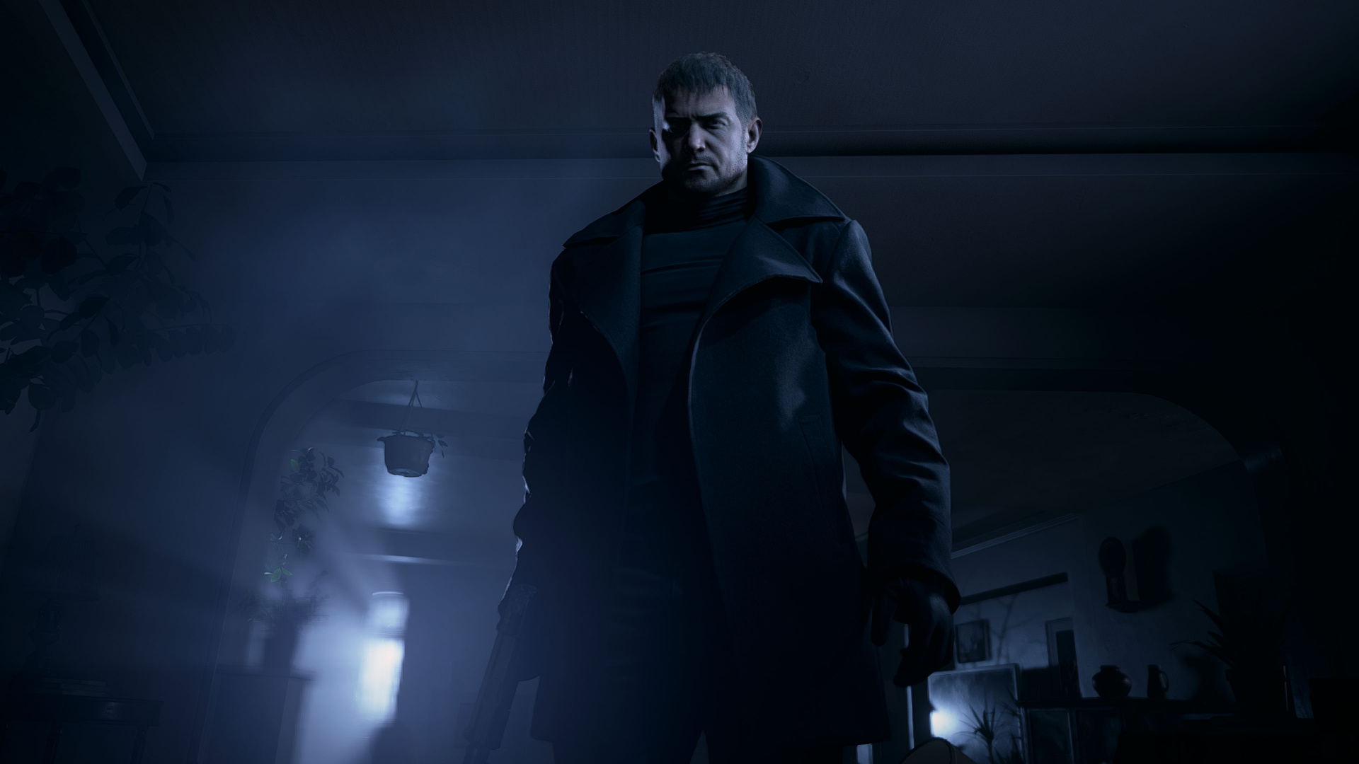 Dusk Golem поделился интересными слухами касательно Capcom и Sony