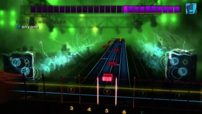 "Rocksmith 2014 Edition ""DLC - Seether"""