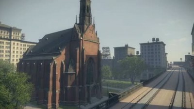 "Mafia 2 ""Bringing the Action to Life Diary"""