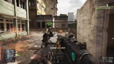 "Battlefield 4 ""Гайд: M240B. Тактика и тесты."""