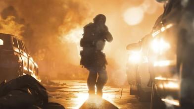 В Call of Duty: Modern Warfare будет фотореалистичная графика на основе технологии фотограметрии