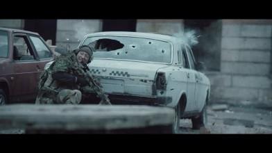 Сериал RAID по мотивам Escape from Tarkov - эпизод 1